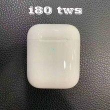 Original i80 TWS 1: 1 Bluetooth 5.0 Wireless 6D heavy bass earphones PK i10 i12 i20 i30 i60 i100 i300 i1000 i2000 i800 i500 tws