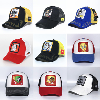 NEW Brand Anime tsubasa Snapback Cap Cotton Baseball Cap Men Women Hip Hop Dad Mesh Hat Trucker Dropshipping rick and morty new black dad hat crazy rick baseball cap american anime cotton embroidery snapback anime lovers cap men women