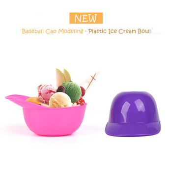 1 Juego de cuchara de tazón de helado DIY, recipientes transparentes de plástico de Color Slime, masilla de pegamento, cajas de almacenamiento de bolas de espuma, Kits de accesorios para niños