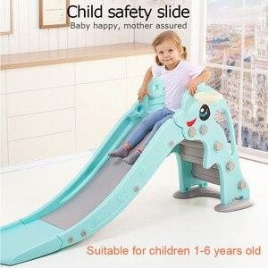 Baby Slide outdoor indoor play