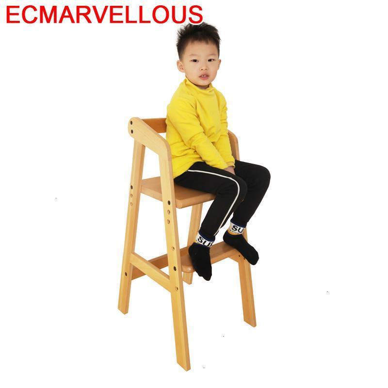 Pour Stolik Dla Dzieci Silla Estudio For Kids Couch Wood Cadeira Infantil Chaise Enfant Adjustable Baby Furniture Children Chair