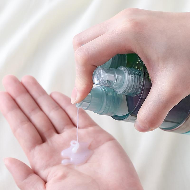 Многофункциональный диспенсер для шампуня лосьон дозатор гель