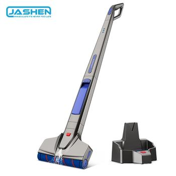 swdk electric mop d 260 xiaomi wireless handheld original wiper floor washers built in 2000mah battery with light with mops Jashen M12 Electric Mop Cleaner Handheld Wireless Electric Wiper Floor Mop Cleaner for Hard Floors & Tile