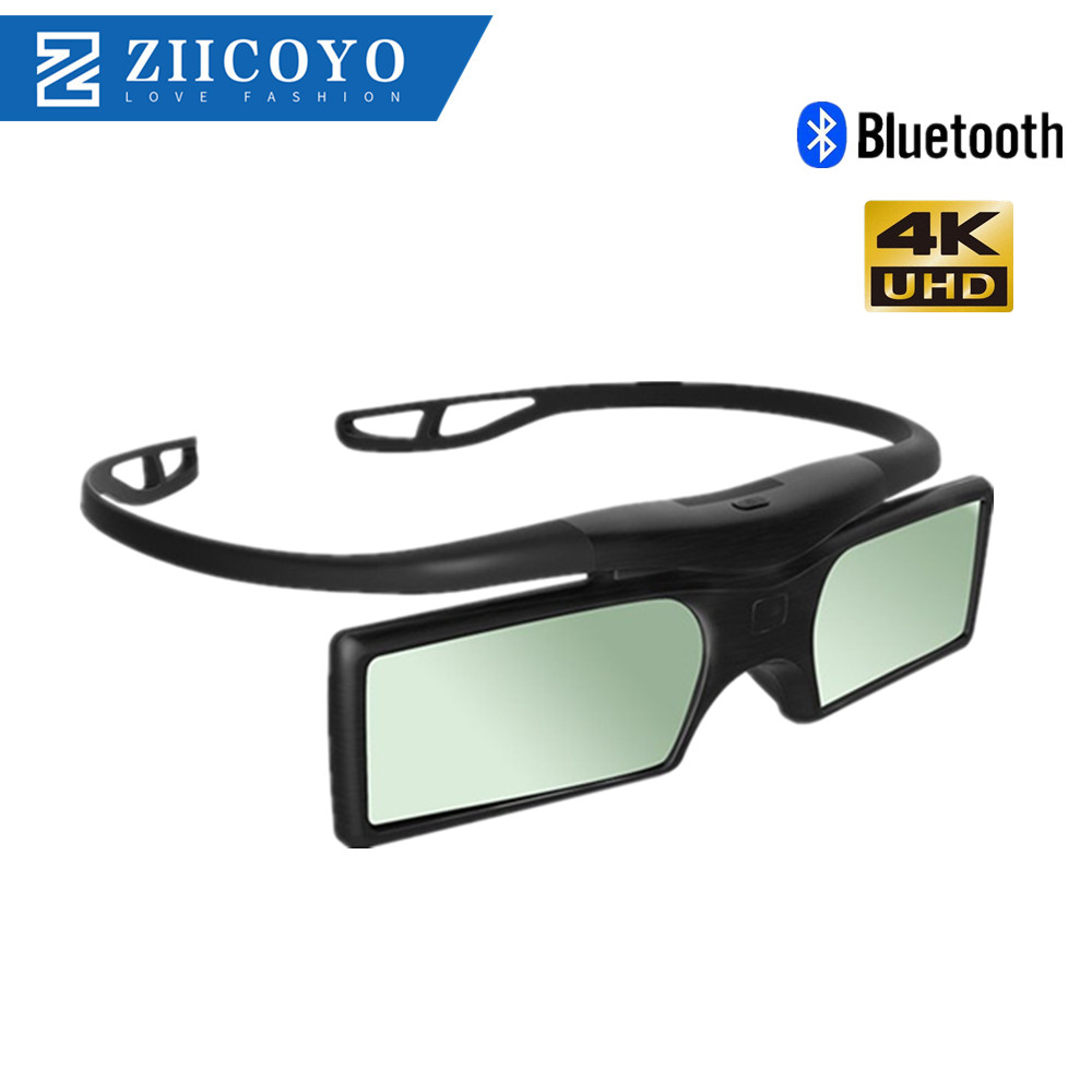 replacement active 3D Glasses SSG-5100GB TDG-BT500a/400 Univers for Samsung Sony Panasonic KD-55X8505C 3D TV and epson projector