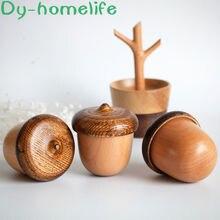 Европейские креативные подарки деревянные орехи Рождественское