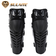 New Arrive Motorcycle Racing Motocross Knee Protector Pads Guards Protective Gear High Quality Drop Shipping Support 1 pair protective cycling guards waterproof gear safety adjustable equipment riding thicken warm motorcycle knee pads pu racing