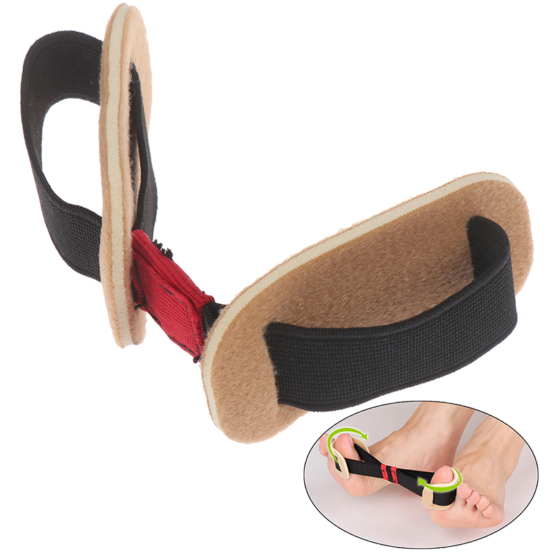 1PCS Correction Tape Foot Care Training Correction Band Tape Bands For Foot Bone Thumb Training