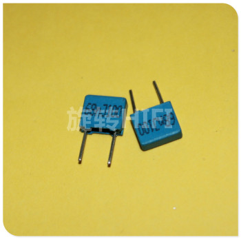20PCS NEW EPCOS B32529C1683J 0.068UF 100V PCM5 B32529 683/100V 0.068uf/100v p5mm 68NF 100VDC 100V68NF 68nJ100 683