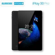 Alldocbe iplay30 pro 10.5 polegada android 10 tablet 6gb ram 128gb rom helio p60 4g lte comprimidos pc 1920*1200 ips 7000mah TYPE-C