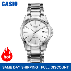 Casio часы женские часы лучший бренд класса люкс 30мВодонепроницаемый Кварцевые часы женские дамы Подарки Часы Спортивные часы reloj mujer relogio ...