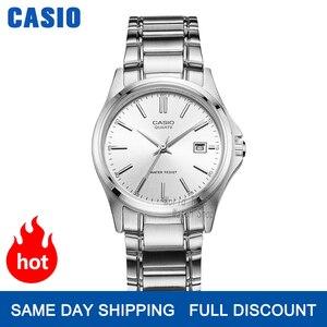 Image 1 - Casio watch women watches top brand luxury set Waterproof Quartz watch women ladies watch Gifts Clock Sport watch reloj mujer