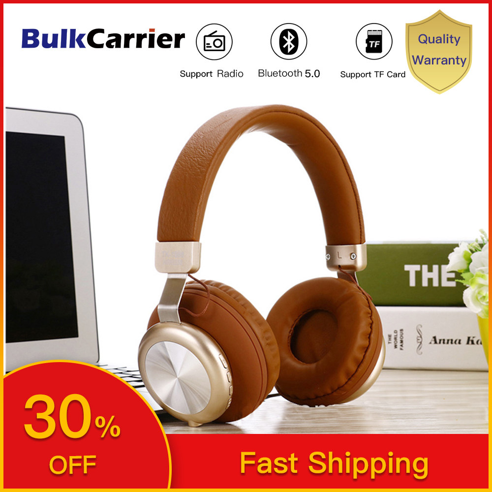 Audifonos Bluetooth Auriculares Bluetooth Inalambrico наушники Bluetooth Audifono Con Microfono с tf картой Heatset Gamer|Наушники и гарнитуры| | АлиЭкспресс
