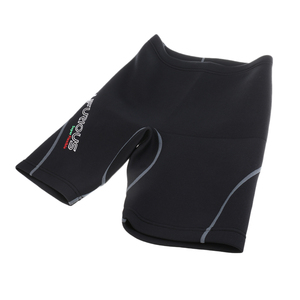Image 4 - Мужские неопреновые Шорты для плавания 2 мм, Суперэластичные удобные гидрокостюмы, мужские шорты, все размеры S, M, L, XL
