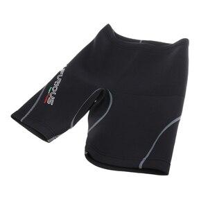 Image 4 - Nam 2 Mm Neoprene Quần Bơi Siêu Co Dãn Thoải Mái Wetsuit Quần Tất Cả Size S M L XL Nam Shorty wetsuit