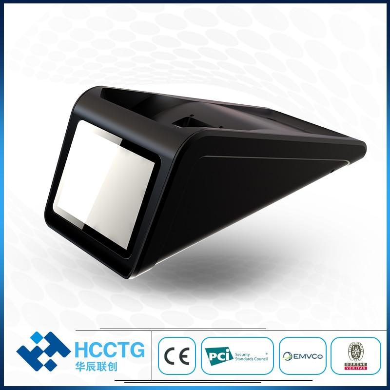 2019 Terminal Standard de point de vente de NFC de lecteur de carte de paiement avec le Scanner de code barres 1D/2D P20L - 6
