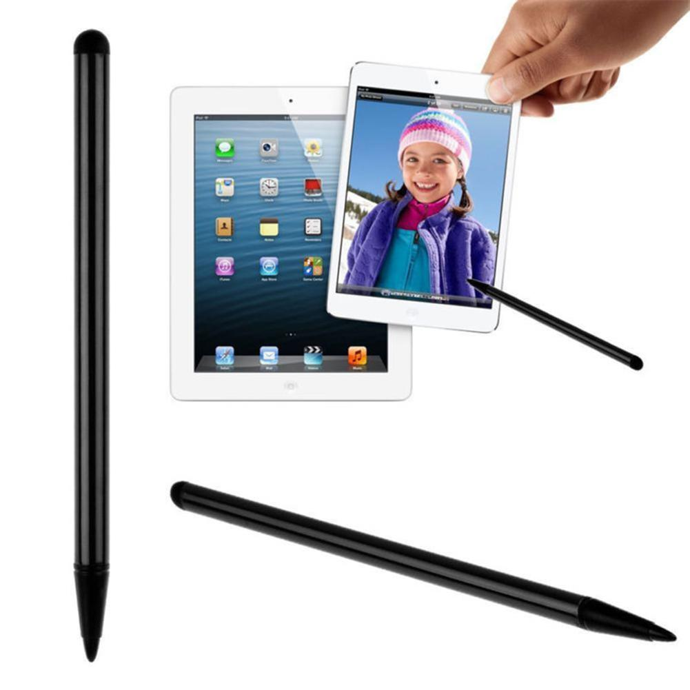 New For Apple Pencil Capacitive Pen Touch Screen Stylus Pencil For IPhone IPad Tablet PC Smartphone Anti-Mistakenly Touch Pencil