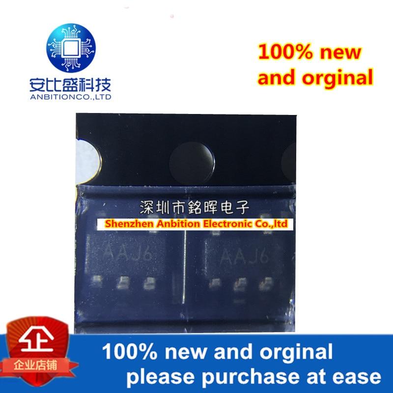 10 шт. 100% новые и оригинальные MCP6001T-I-OT MCP6001T SOT23-5 1 МГц в наличии
