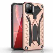 Shockproof Armor Case For Motorola Moto G4 G5 E4 E5 C G6 G7 Power Plus Play Rugged Holder Silicon Protective phone Case Cover(China)