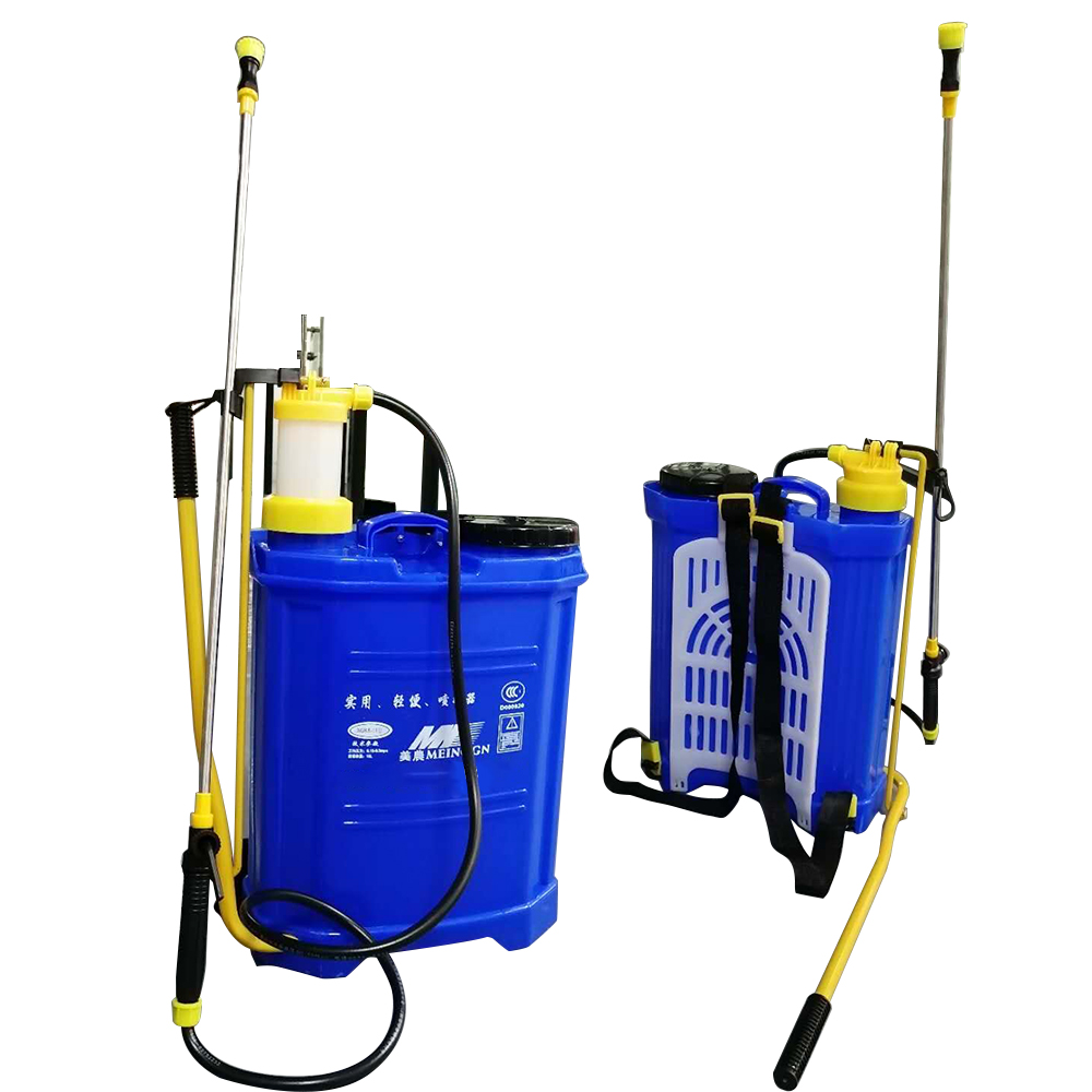 Cheap Sprayer Knapsack Hand-Pressure Agricultural Spray Watering Garden Tools-0
