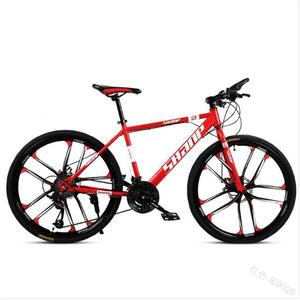 26 Inch Bicycle Aluminum Folding Mountain Bike Powerful Motor Mountain E Bike City Bike