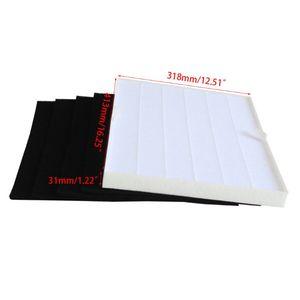 Image 5 - HEPA Plus 4 Carbon Ersatz Filter EIN 115115 Größe 21 für Winix PlasmaWave luftreiniger 5300 6300 5300 2 6300 2 P300