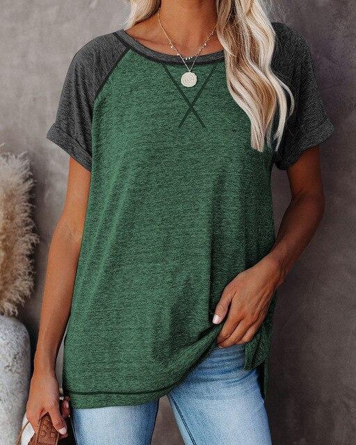 Camiseta Feminina 12
