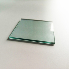 Optical Glass Sheet Beam splitter Plate 154x181.6 x 1.1mm T:R 50/50@VIS 400700nm For Lasers Spectrum Analysis Instruments