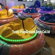 Парк развлечений игры аттракционы для катания крытая игровая площадка надувная батарея бампер автомобиль
