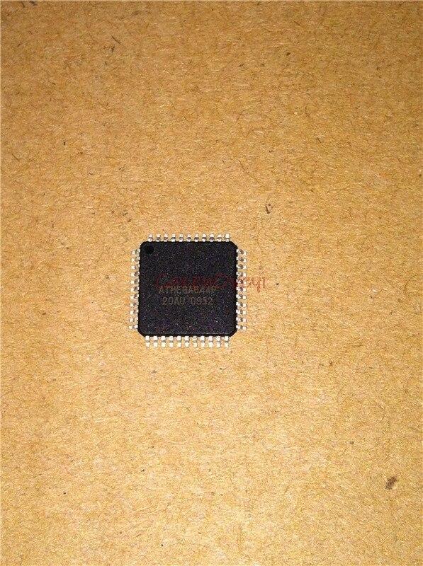 1pcs/lot ATMEGA644PV-10AU ATMEGA644P-20AU ATMEGA644PA-AU TQFP-44 In Stock