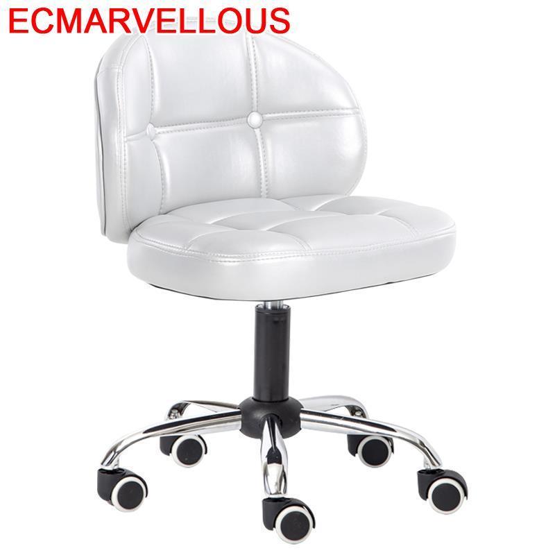Comptoir Sandalyeler Stoel Cadeira Sedie Sgabello Ikayaa Sandalyesi Leather Stool Modern Silla Tabouret De Moderne Bar Chair