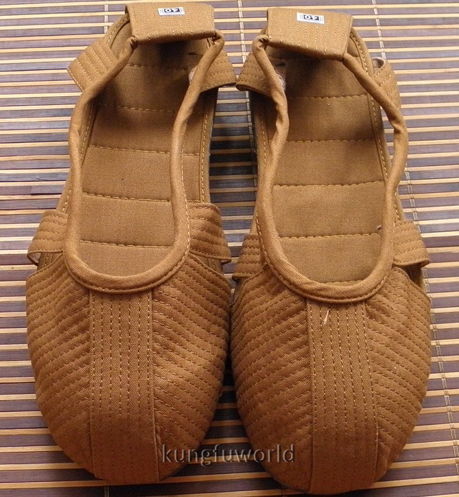 Chinese Tai chi Shoes Shaolin Monk Kung