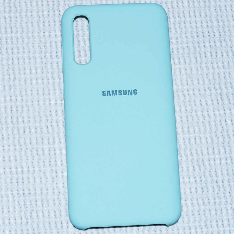 Samsung A50 กรณีของเหลวซิลิโคนนุ่มป้องกันด้านหลังฝาครอบ Samsung Galaxy A71 A51 A50 A20 A10 A40 A60 A70 a30 S