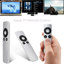 2020 New Replacement Remote Controller A1294 MC377LL/A for Apple TV 2 3 Macbook Pro/Air iMac G5 iPhone/iPod Remote