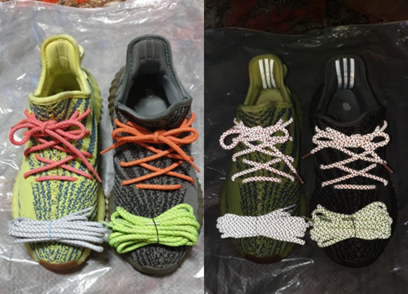 New Round Rope Stripe Shoelace Sneaker Hiking Walking Boot Shoe Laces 120-160cm