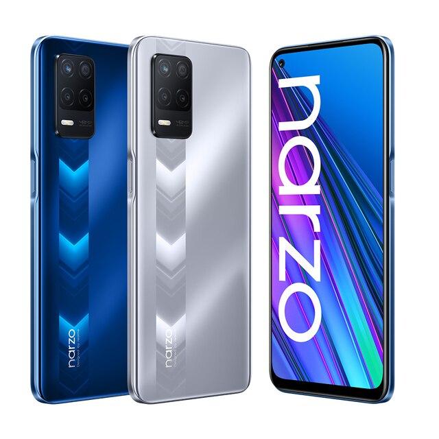Смартфон Realme Narzo 30 1