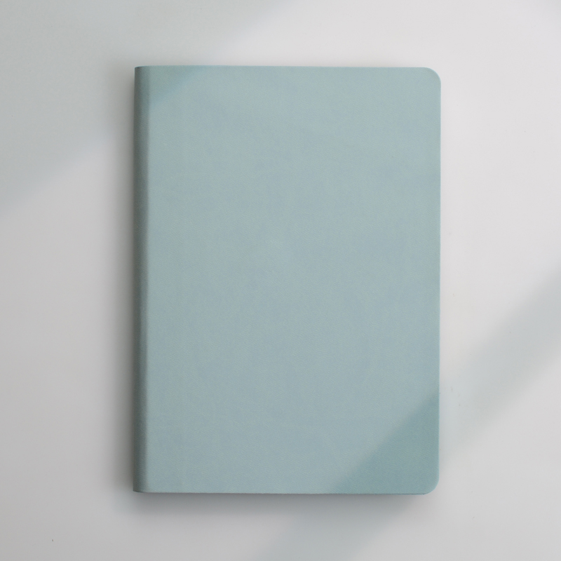 Soft Cover Ruled Journal Lined Thick Notebook