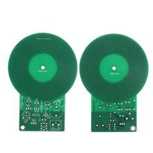 1Set Metal Detector DC 3V-5V DIY Assemble Kit Welding Exercise Board Tools
