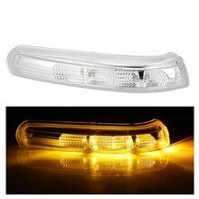 רכב מראה אות צד אור Rearview מירור LED הפעל אור Rearview מראה אור נצנץ עבור שברולט קפטיבה 2007 2016