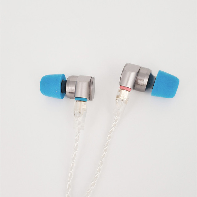 TINHIFI T2 Pro HiFi Double Dynamic Drive in Ear Earphone Bass DJ Metal headset With MMCX Cable T2 T3 P1 T4 24h Ship 3