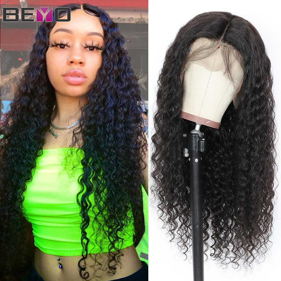 deep wave lace front wig (3)