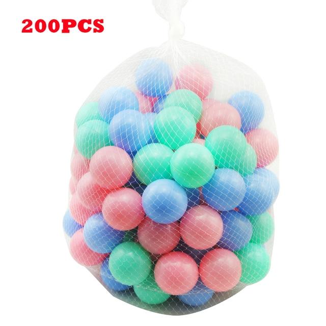 200pc Ocean Ball B