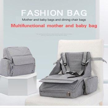 Mummy Maternity Nappy Bag Large Capacity Nappy Bag Travel Backpack Nursing Bag for Baby