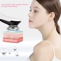 PreviousNext LED Cool Facial Massager