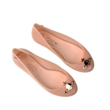 Parent-child shoes jelly for woman sandals women flat melissa womens mother kids