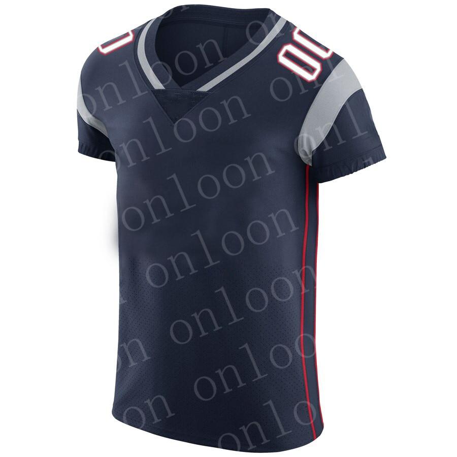Color Mens 2020 American Football New England Sport Fans Wear Tom Brady Julian Edelman Rob Gronkowski Randy Moss Martin Jerseys
