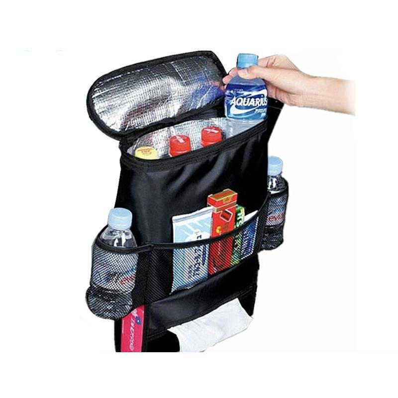 Складная сумка Органайзер для хранения пищевых напитков контейнер пикника