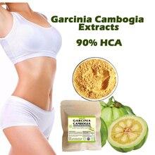 FiiYoo экстракт гарцинии камбоджийской 90% HCA натуральные травы для похудения старая версия питания
