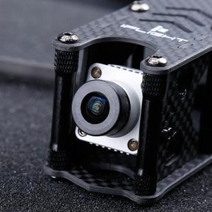 Image 4 - IFlight DC5 222mm 5 cal HD FPV Freestyle rama z 5mm ramię kompatybilny 5 cal śmigło dla cyfrowy System FPV