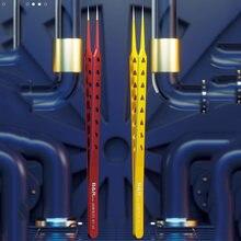 Новейшие высокоточные пинцеты b & r с шагами шов подходят для