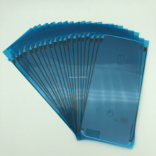 1pcs/bag anti water adhesive for iPhone 6S/6SP/7/7P/8/8P/X damaged parts replace